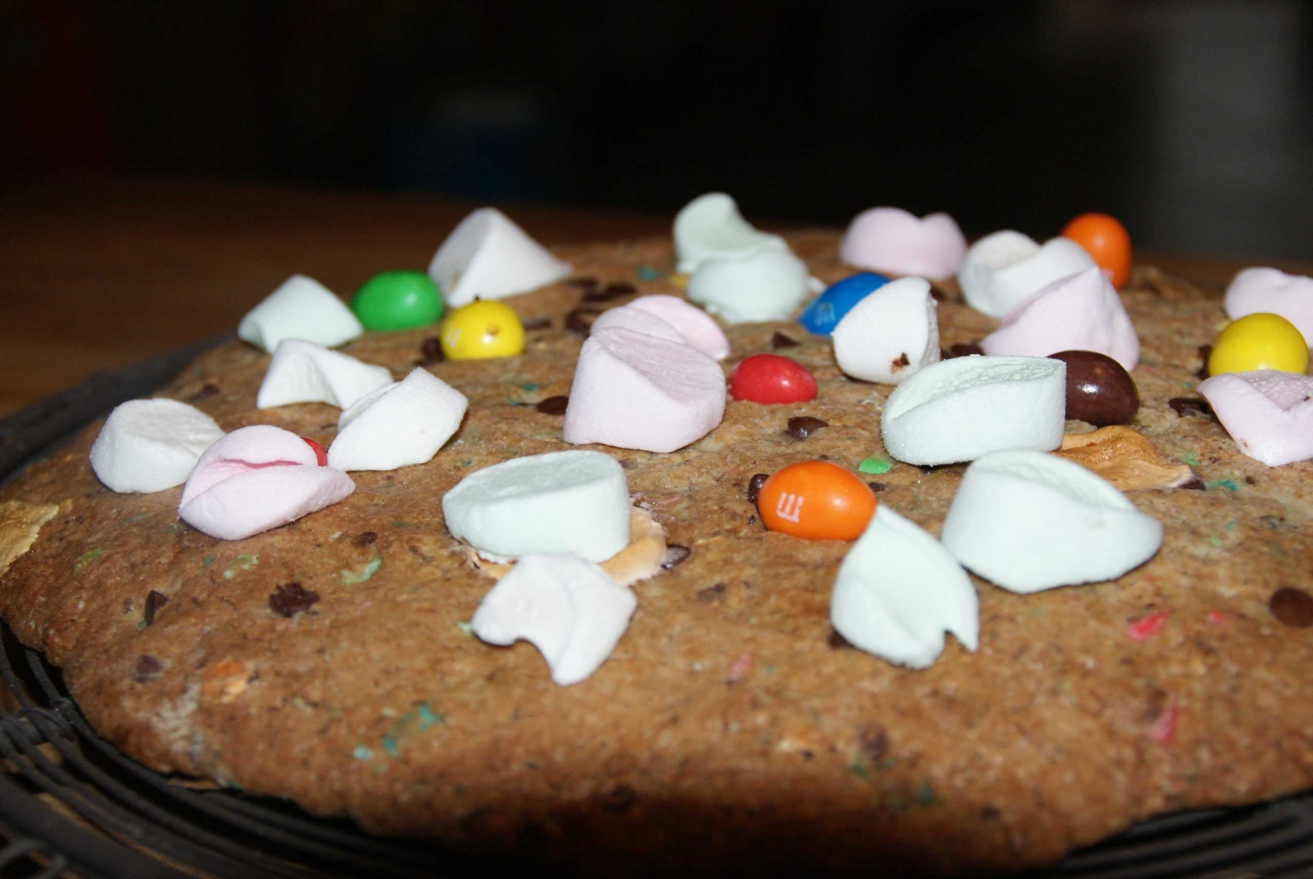 Galette Maxi Cookie