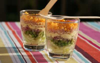 Salade ARC en CIEL